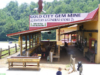 Gold City Gem Mine