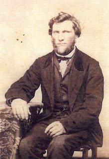 Orrin C. Reed