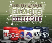 Buy Your Scentsy Here