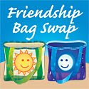 Friendship Bag Swap - 2009
