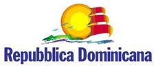 logo repubblica dominicana