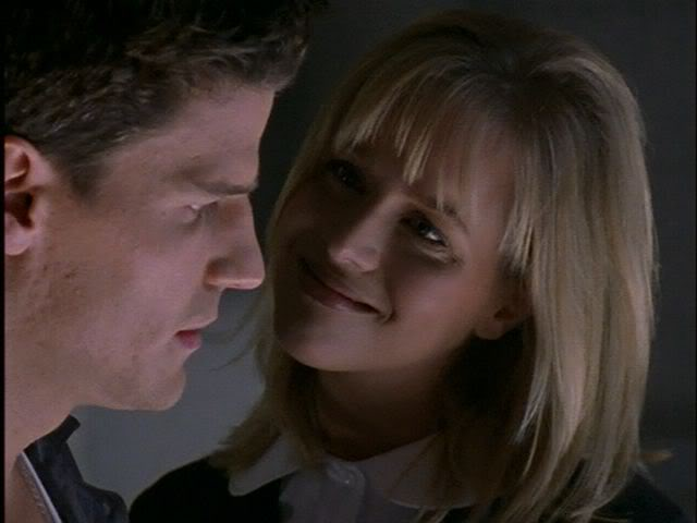 angel and darla relationship