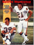 Kiick and Csonka, Miami's Dynamic Duo
