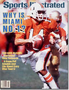 Why Is Miami No. 1?