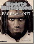 FACES OF THE NFL