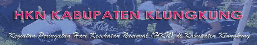 HKN KABUPATEN KLUNGKUNG