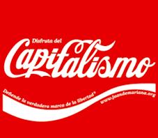 DISFRUTÁ DEL CAPITALISMO