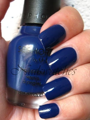sephora by opi blue grotto sopi $opi