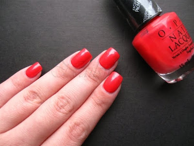 opi a true ab-original nail polish nailswatches