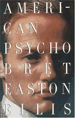 Buku American  Psycho by Bret Easton Ellis