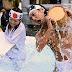 Perayaan Pensucian dalam Kanchu Misogi,Japan