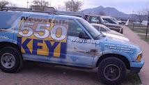 KFYI-550 Radio Station