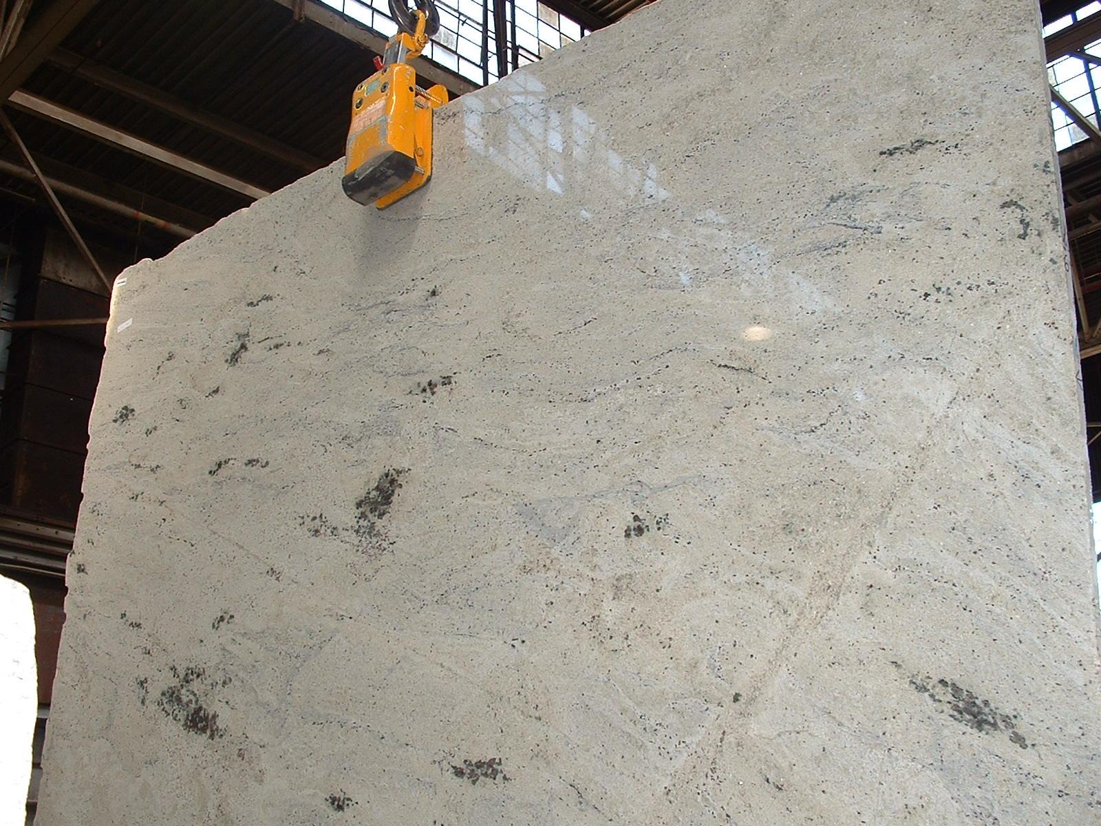 Blanco Romano Granite