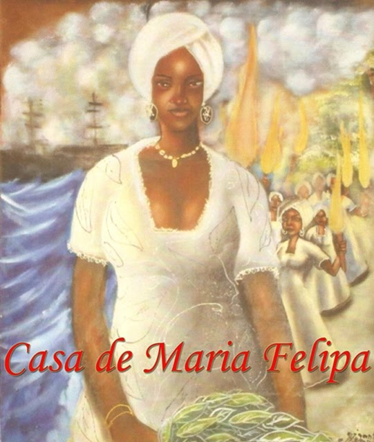 Casa de Maria Felipa