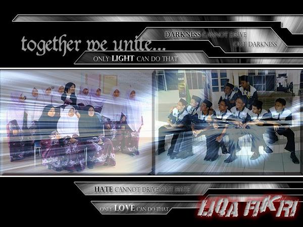 LiQa' FikRi
