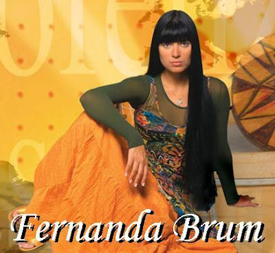 mp3 Download   Fernanda Brum – As 15 Mais (2011)