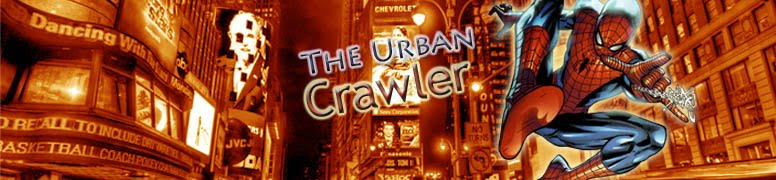The Urban Crawler