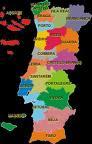Portal das Freguesias Portuguesas