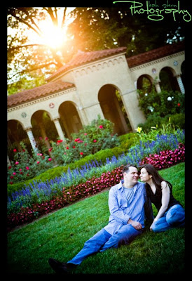 Blog+5 Cynthia & Jon, finally! Washington DC Engagement Photography