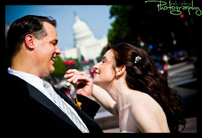 Blog+7 Cynthia & Jon, married!! Washington DC Wedding Photography