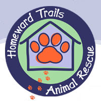 left top Please Help Homeward Trails Animal Rescue to win $50,000!