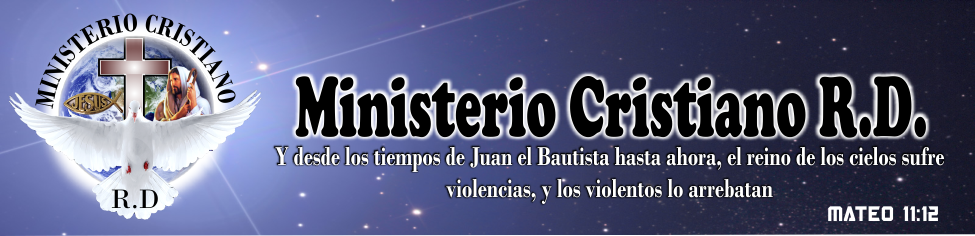 Ministerio Cristiano R.D.