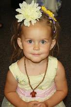 My niece Ali