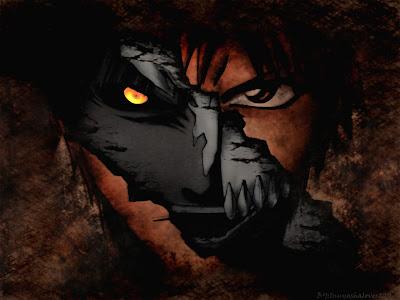 Wallpaper of Bleach Anime