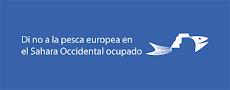Contra la pesca de la UE en el Sahara