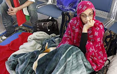 Aminetu: "Es una victoria para la causa saharaui"