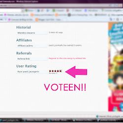 Concurso de Blogs de eslamoda.com