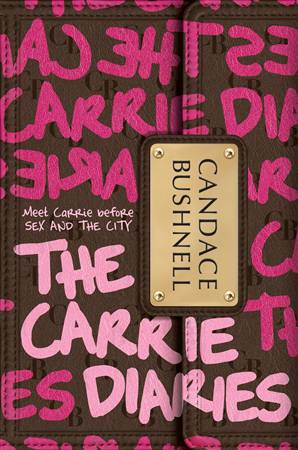 the carrie diaries book cover I love young adult literature. I could lie and say I read it because of my ...