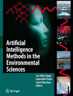 Book on applying AI to environmental science