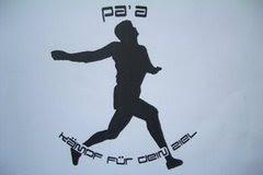 Das Pa'a-Shirt für Euch: