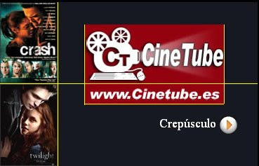 Cine tube