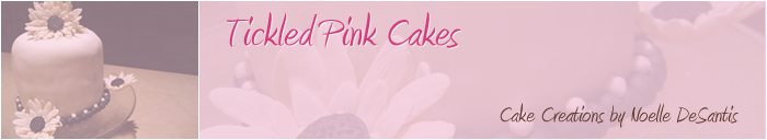 Tickled Pink Cakes
