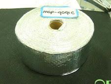Aluminium Wrap (RM75)
