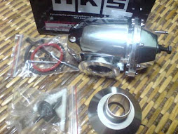 hks sqv adjustble RM130