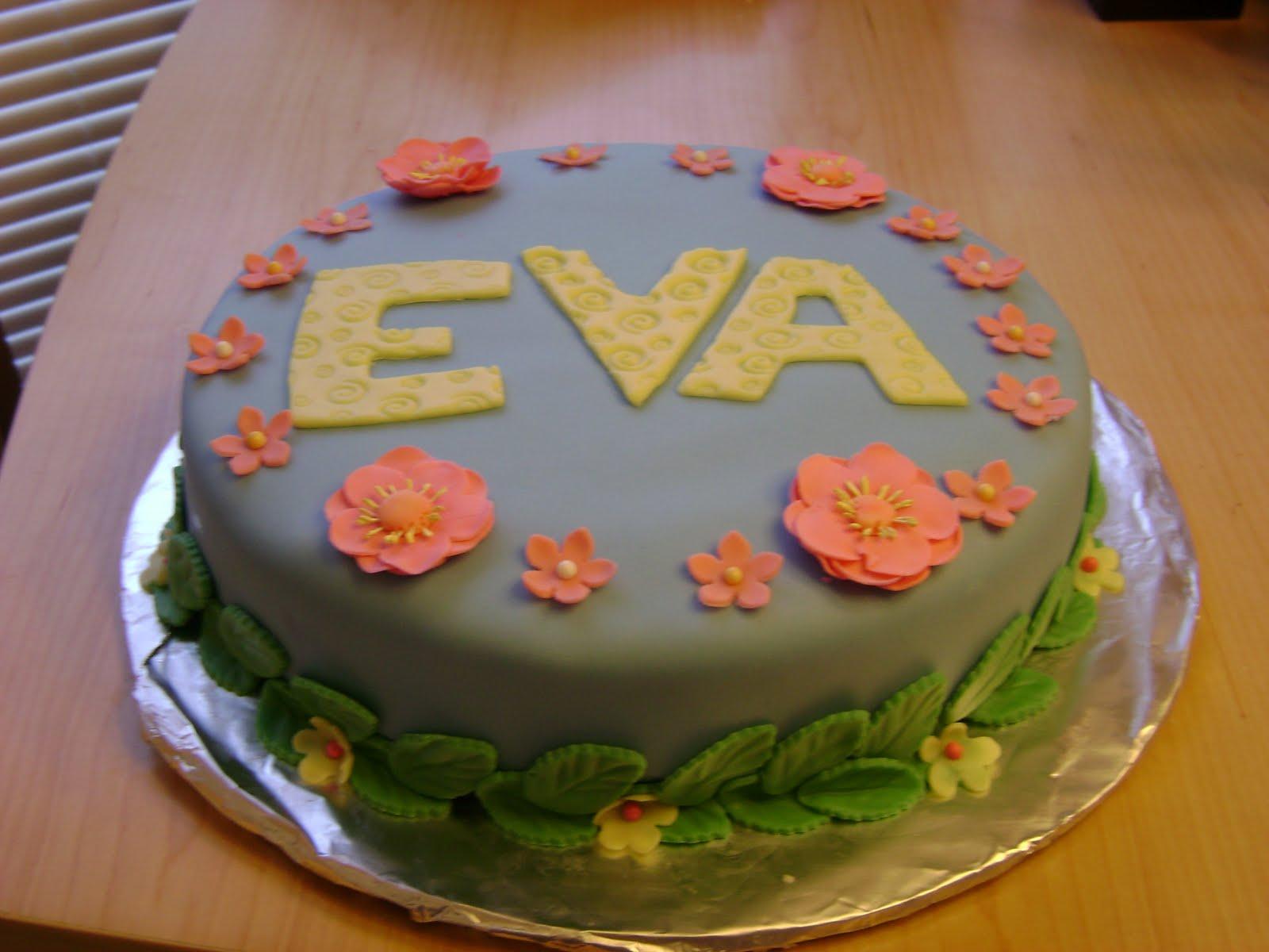 Cakes by Lala November 2009