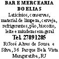 Bar e Mercearia do Elias
