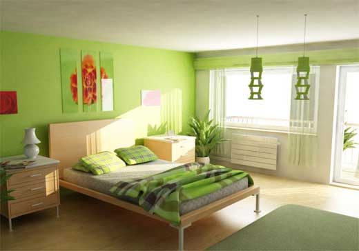 дизайн, interior design, green interior design