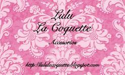 Lulu La Coquette