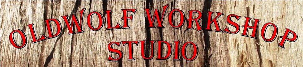 Inside the Oldwolf Workshop