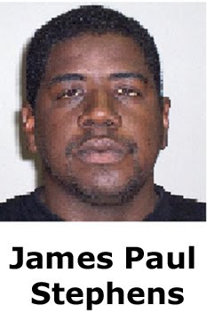 James Paul Stephens - SEX OFFENDER - WCSO Most Wanted