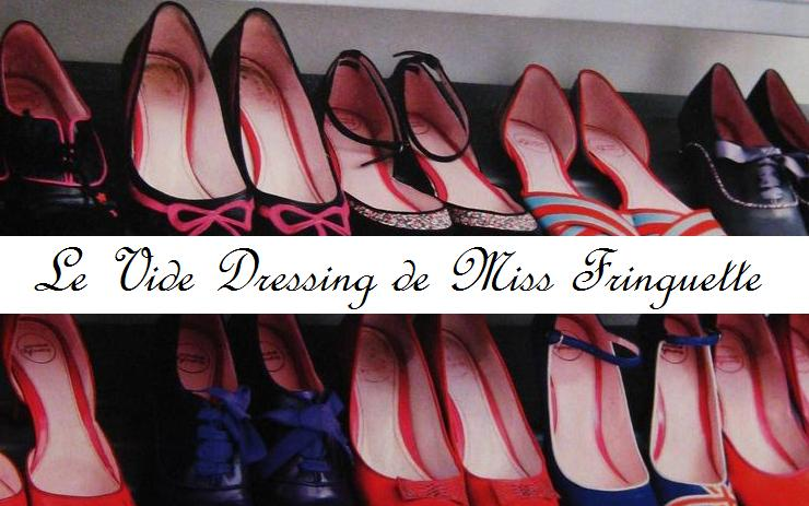 MISS FRINGUETTE