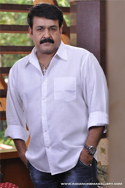 Mohanlal in Christian Brothers