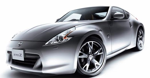 Nissan 370z Wallpaper. New Nissan 370Z MT sports