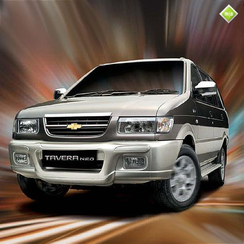 Amazing Automobile New 2011 Chevrolet Tavera Specifications
