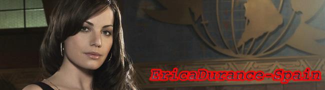 Erica Durance Spain