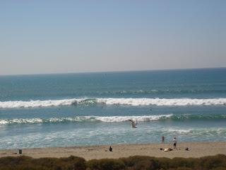 Save Trestles Beach
